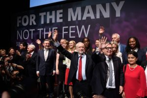 Labour Party Conference 2017- Day Three