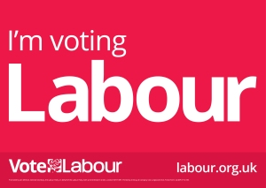 Im_Voting_Labour_Poster