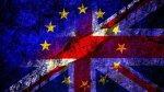 EU flags graphic