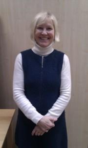 Elaine Bewley 1