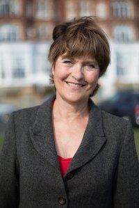 Jane Clarke photo