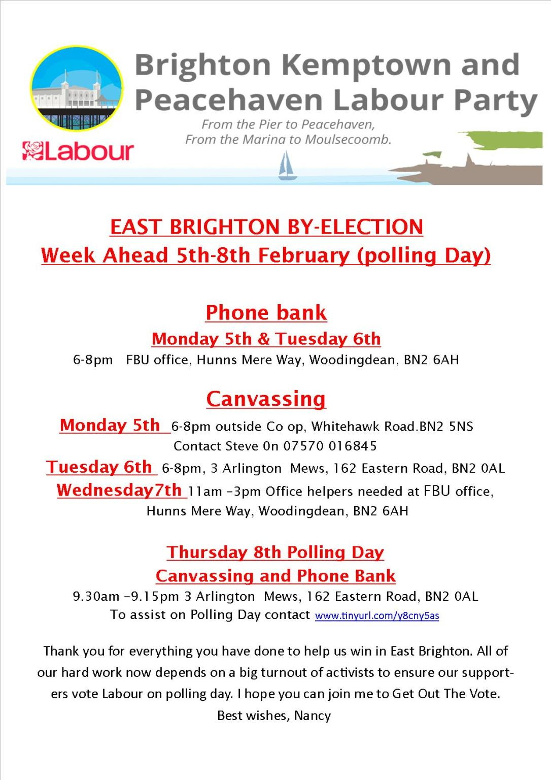 EB final week to polling day_02.18