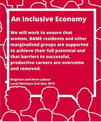 inclusive economy c