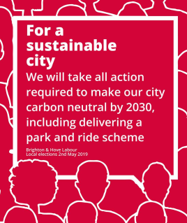 sustainable city