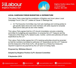 LCF budgets & exps_05.09.19
