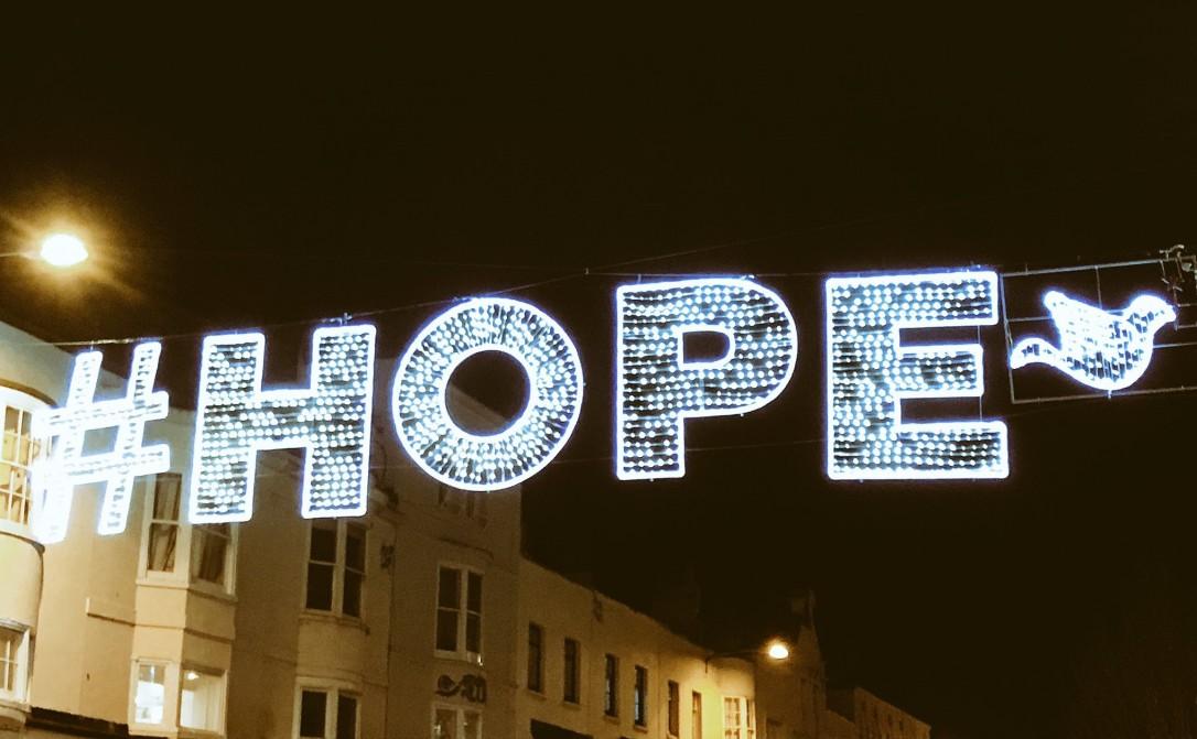 Hope c